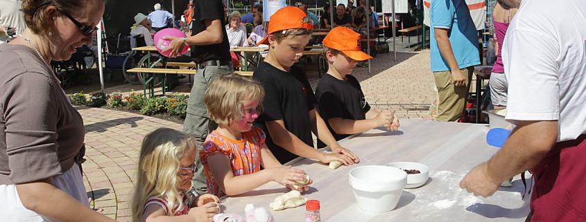 Generationenfest der KAB St. Anna