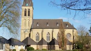 St.-Ludgerus-Kirche
