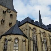 St.-Pantaleon-Kirche