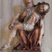 Pietà in St. Anna