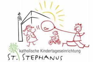 Logo Kita St. Stephanus