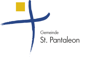 Logo St. Pantaleon