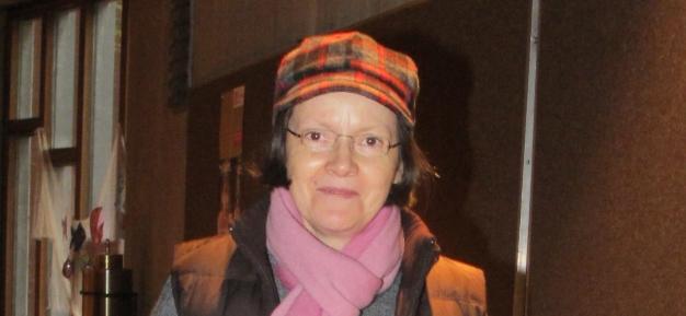 Hildegard Czodrowski