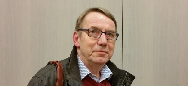 Diakon Georg Kreilkamp