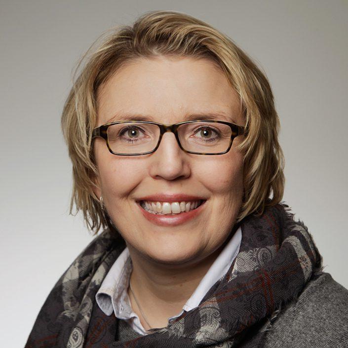 Sylvia van Schelve