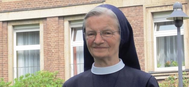Schwester Ludwina