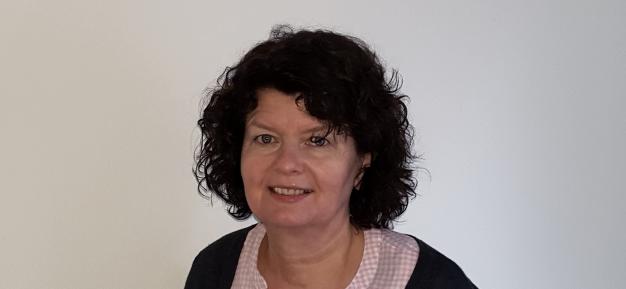 Agnes Steinriede