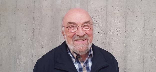Reinhold Waltermann