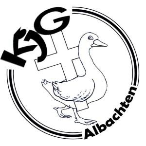 Logo der KjG Albachten