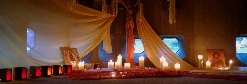 Taizé-Gebet in St. Anna