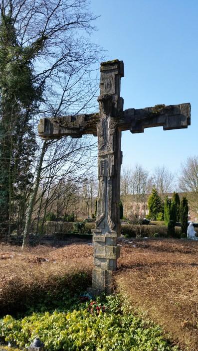 Großes Kreuz