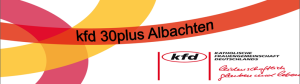 kfd 30plus logo