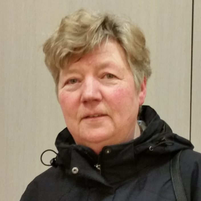 Annelies Kleekamp