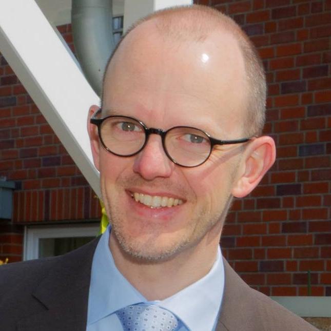 Christian Klingeberg