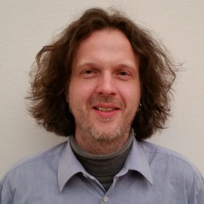 Christoph Seggewiß