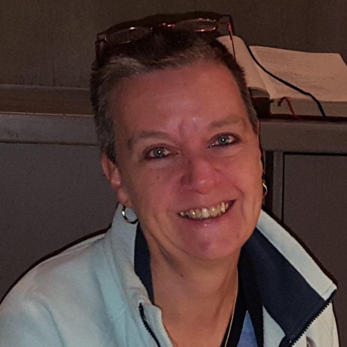 Claudia Korsmeier