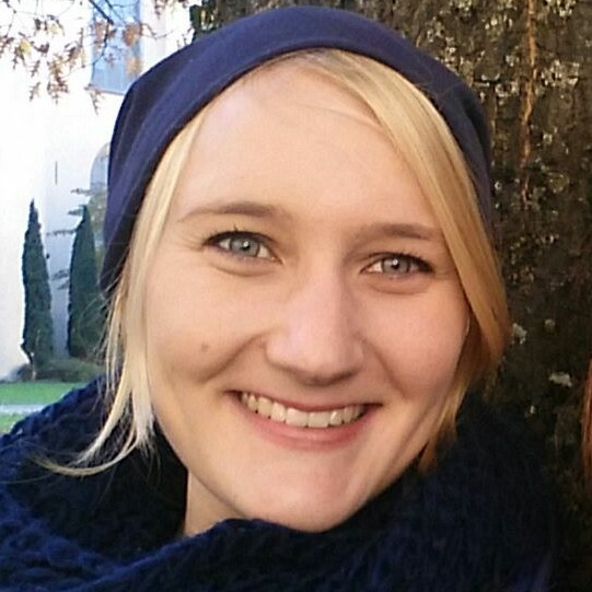 Stefanie Rüsweg