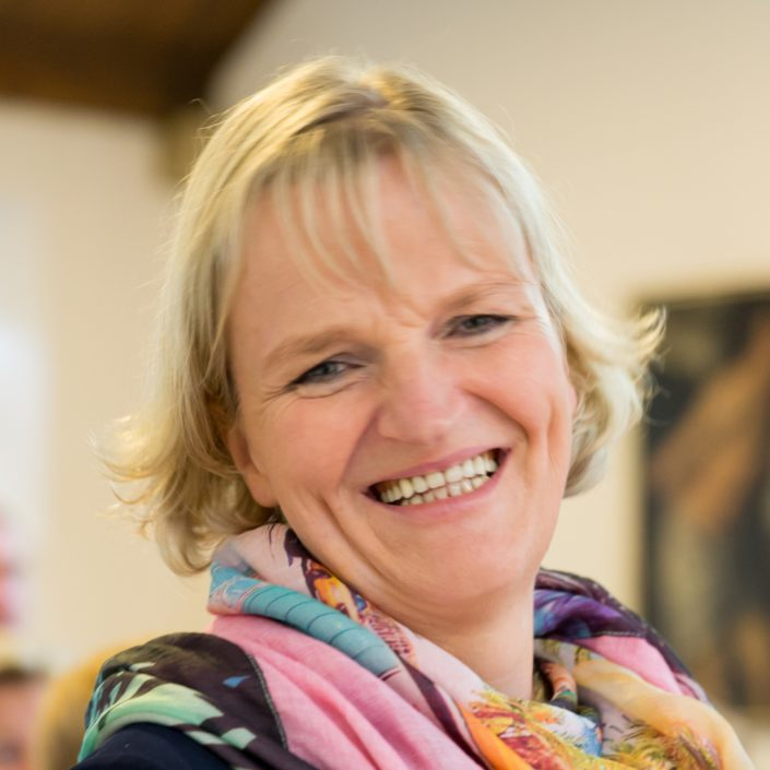 Anne Bußmann